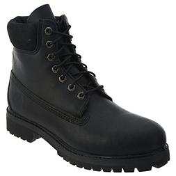 Timberland 10054 Mens Leather Ankle Boots