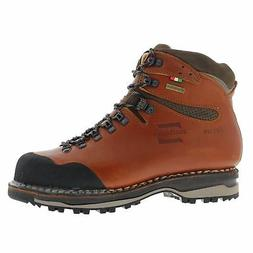 Zamberlan 1025 Tofane Nw Gore-Tex RR Brick Mens Mountaineeri