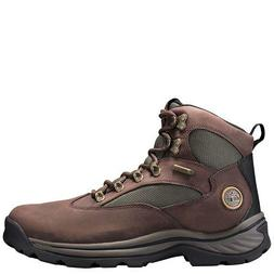 Timberland Men's 15130 Chocurua Trail GTX Boot,Brown/Green,1