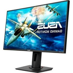 "ASUS VG278Q 27"" Full HD 1080p 144Hz 1ms Eye Care G-SYNC Comp"