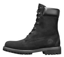 🔥$200 Men's Timberland 8-Inch PREMIUM Boots Waterproof