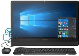 """2018 Flagship Dell Inspiron 23.8"""" All-in-One Full HD IPS Tou"""