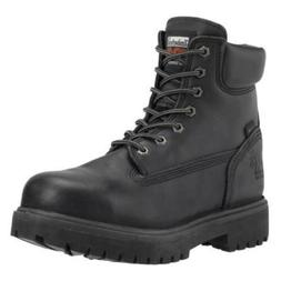 """Timberland Pro 26038 6"""" Direct Attach Steel Safety Toe Insul"""