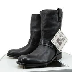 50%OFF New! Size Men's 9D - FRYE 87467 - Harness Boots - Rin