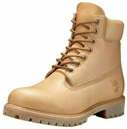 Timberland 6 Inch Limited Release Premium Horween Leather Na