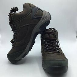 New Balance 978 Mens Gore Tex Hiking Boots Brown Waterproof