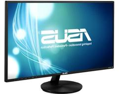 "ASUS VN279Q 27"" Full HD 1920x1080 DisplayPort HDMI VGA Eye C"