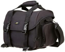 AmazonBasics Large DSLR Gadget Bag