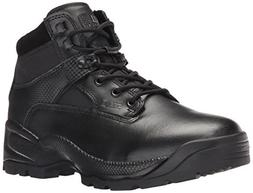 "5.11 A.T.A.C. 6"" Side Zip Boots - Black - Size 11"