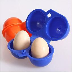 Barbecue & Picnic Supplies - Deviled Egg Container Hard Boil