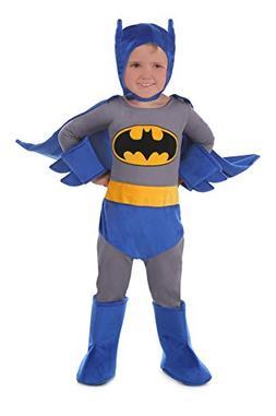 batman cuddly costume