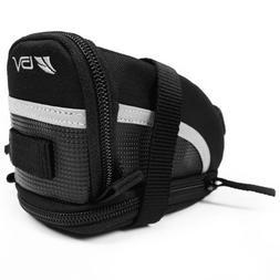 BV Bicycle Strap-On Bike Saddle Bag / Seat Bag / Cycling Bag
