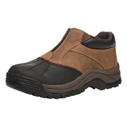 Propet Blizzard Ankle Zip - Boots - Men's