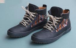 Inkkas Boots. Mens 9, or Women's 11