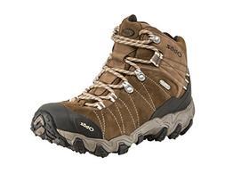 Oboz Men's Bridger Bdry Hiking Boot,Sudan,13 EE US