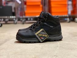 Timberland Chocorua Trail GTX GoreTex Mid Top Mens Boots Bla