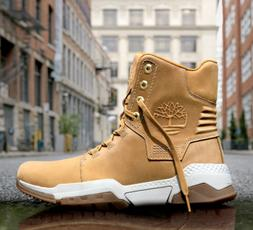 """TIMBERLAND CITYFORCE REVEAL """"SPECIAL RELEASE"""" NUBUCK LEATHER"""