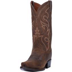 Dan Post Mens Renegade Mignon Western Cowboy Boots Stitch Le