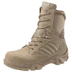 """Bates Men's Gore-Tex Tan 8"""" Composite Toe Boots 12 M US"""