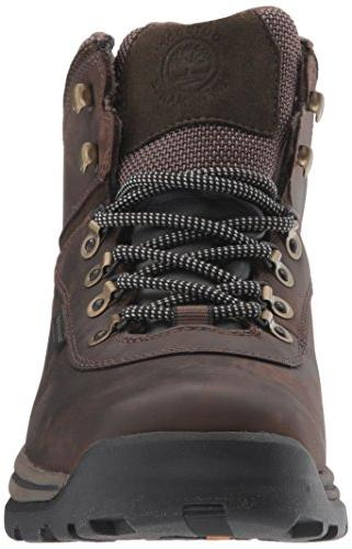 Timberland Ledge Mid WP Boot Dark US