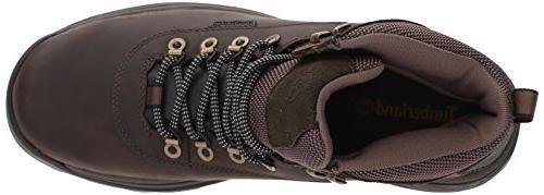 Timberland 12135 Men's Ledge WP Boot Dark Brown US