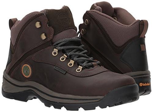 Timberland Men's Ledge Dark Brown 10.5 US