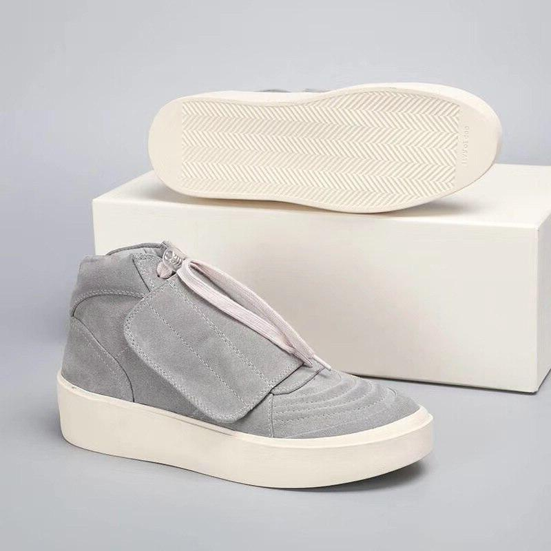 2019 <font><b>Mens</b></font> top Motorcycle FLash toe Ankle