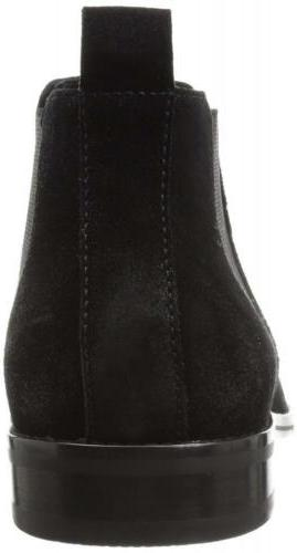 206 Capitol Ankle Chelsea Boot