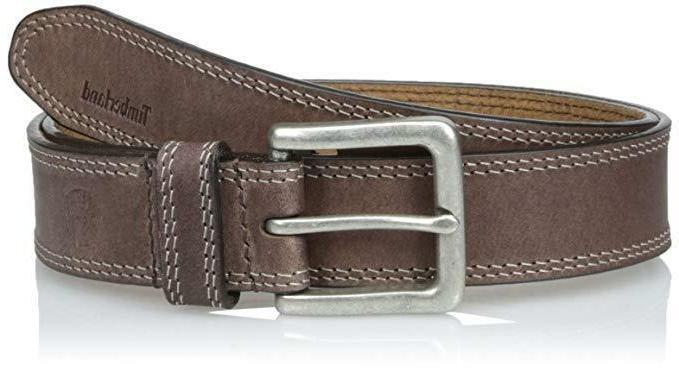 TImberland 35MM Boot Genuine Leather Urban Casual Dark Brown