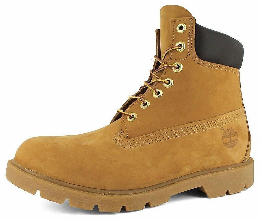 Collar Boots