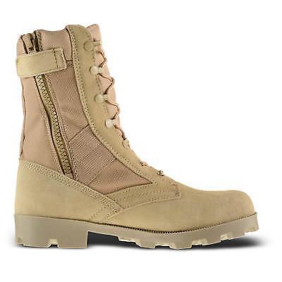Ameritac Suede Outdoor Men's Desert Boots