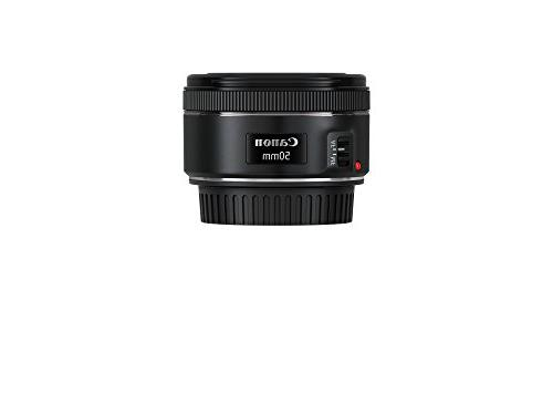 Canon F/1.8 Stm -
