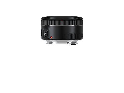Canon F/1.8 Stm Standard -