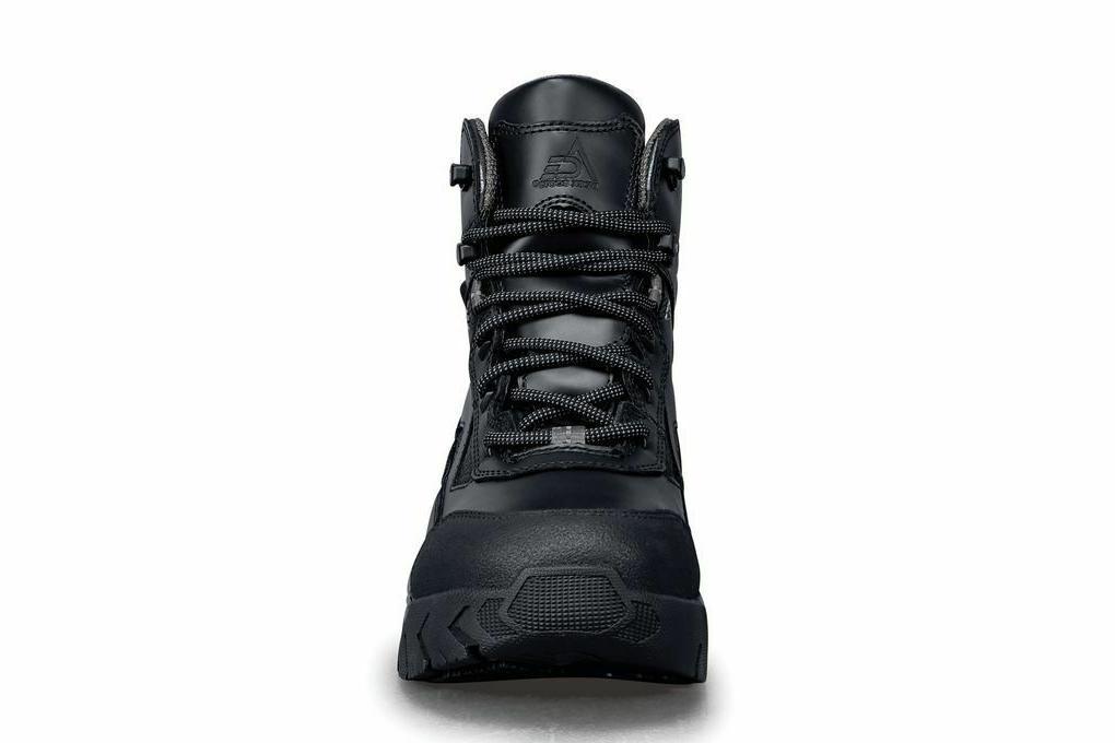 Ace for Men's Glacier Slip Resistant Boots