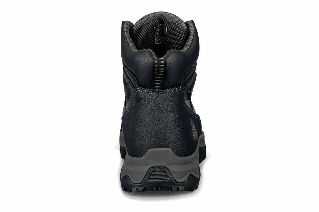 Ace for Men's Toe Slip Resistant Boots
