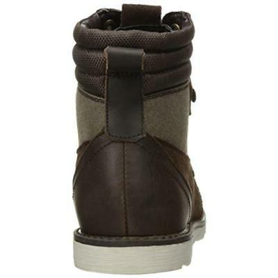 Crevo Men's Leather