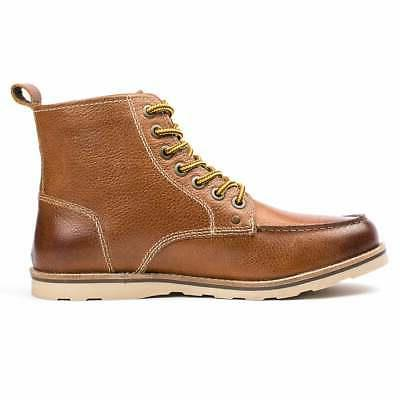 Crevo Boots Boots - Brown - Mens