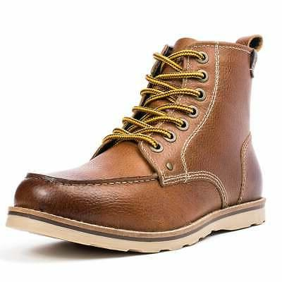 buck boots casual boots brown mens