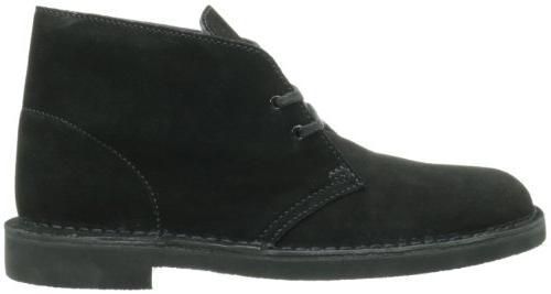 Clarks Men's Boot,Black M