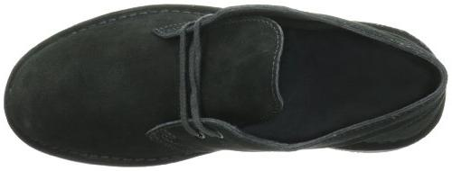 Clarks Men's Bushacre Boot,Black M