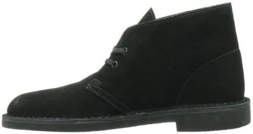 Clarks Bushacre 2 Boot,Black