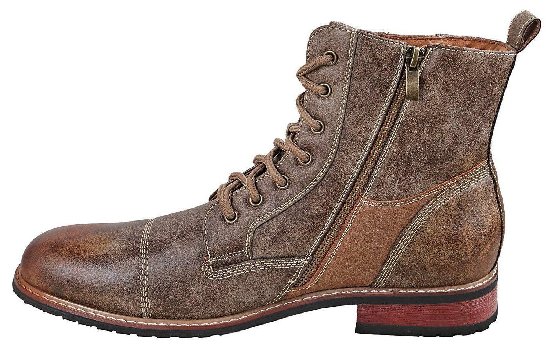 Ferro Aldo Ankle Boots | Lace up Winter