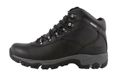 h altitude vi waterproof high boots leather