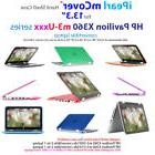 """NEW mCover® Hard Shell Case for 13.3"""" HP Pavilion X360 m3-U"""