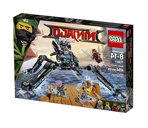 LEGO 70611 Kit
