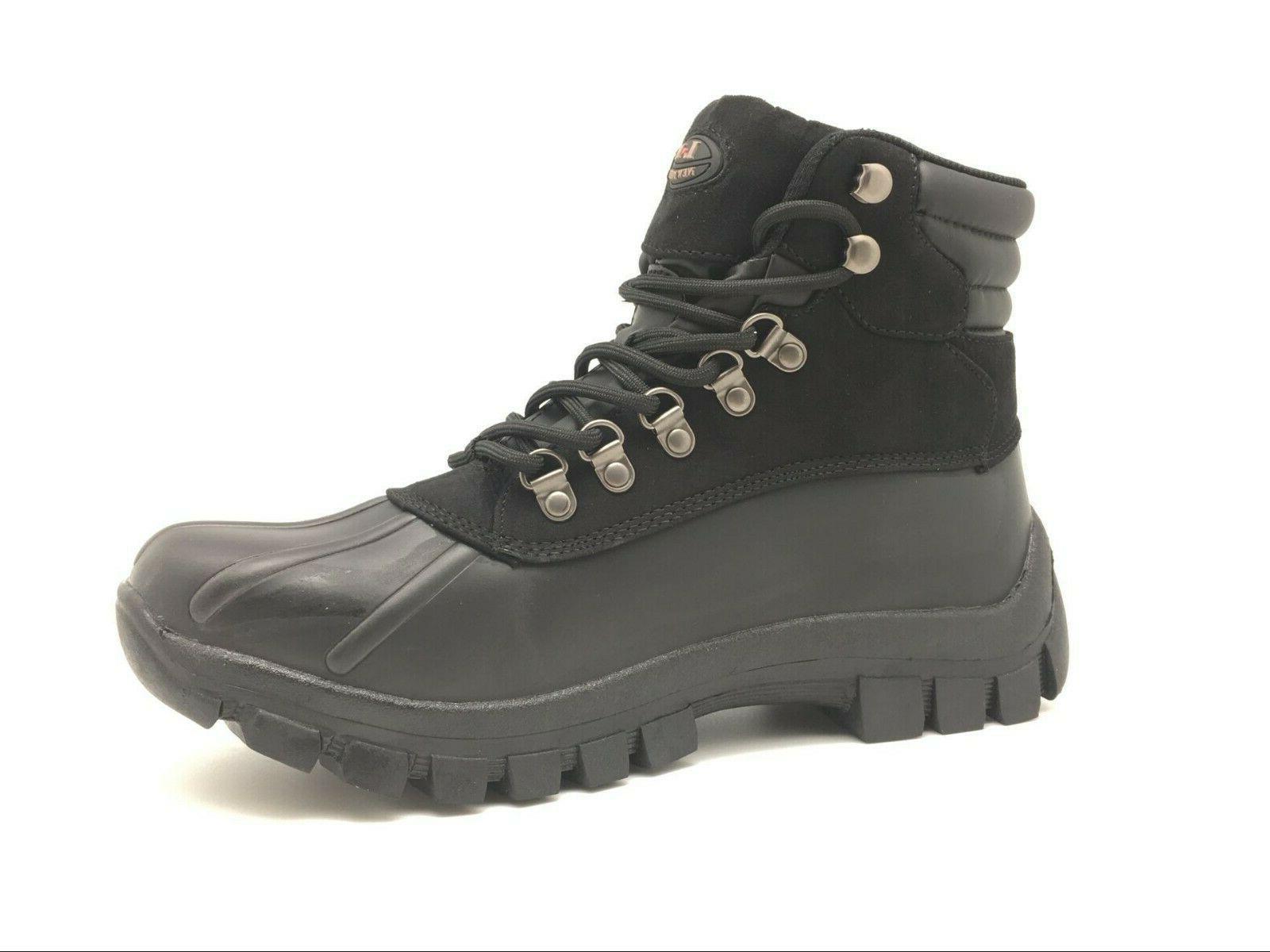 LM Boots Genuine Waterproof