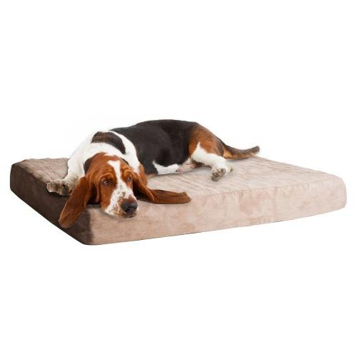 PETMAKER Bed with Removable Large