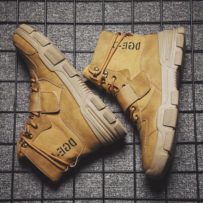 men military tactical font b boots b