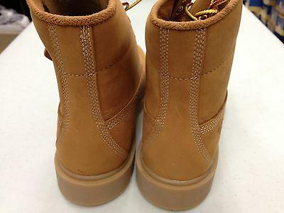 Men's Classic Work Boots Wheat