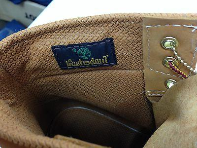 Men's Timberland Classic Nubuck Boots Wheat